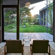 Symbiotic House for Life After Retirement by READ & Architects