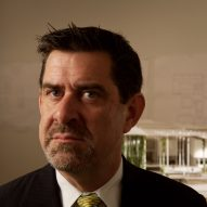 Former MoMA chief curator of architecture and design Terence Riley dies aged 66