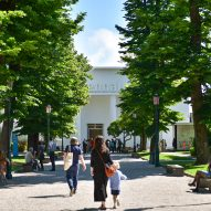 """Visitors share their impressions of """"interesting and courageous"""" Venice Architecture Biennale"""