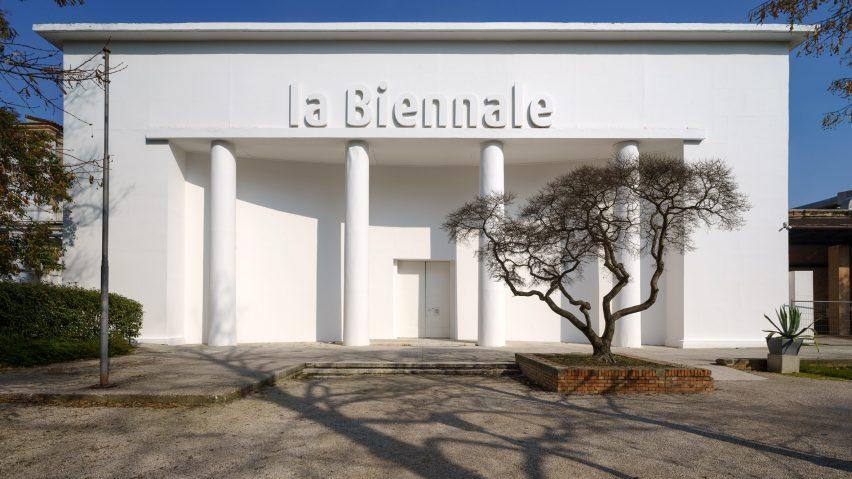 Venice Biennale Giardini
