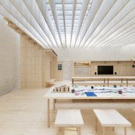 The What We Share exhibition at Venice Architecture Biennale