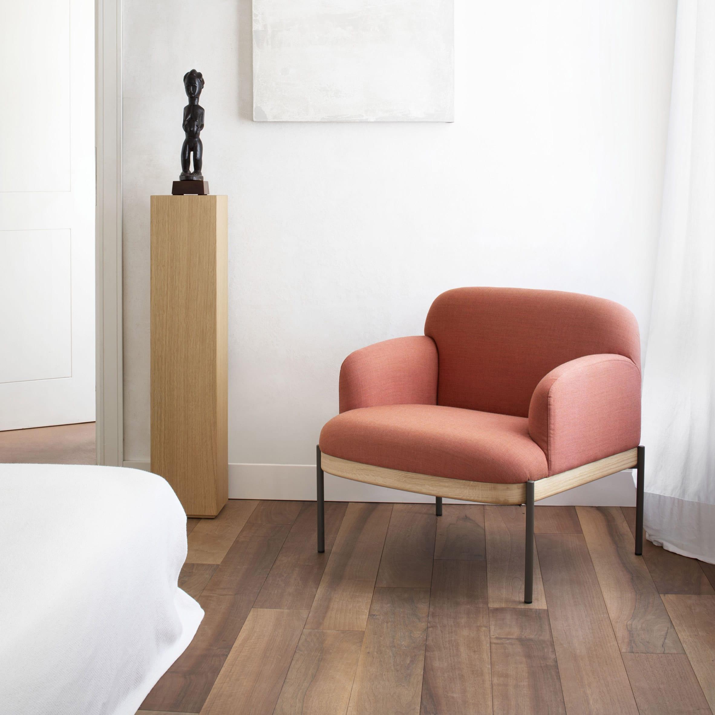 Abisko seating by Claesson Koivisto Rune for True Design