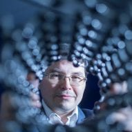 """Carbon is """"unprecedented as far as the elements are concerned"""" says nanomaterials professor"""