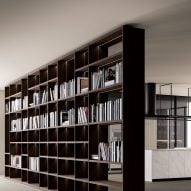 Antibes System by Boffi