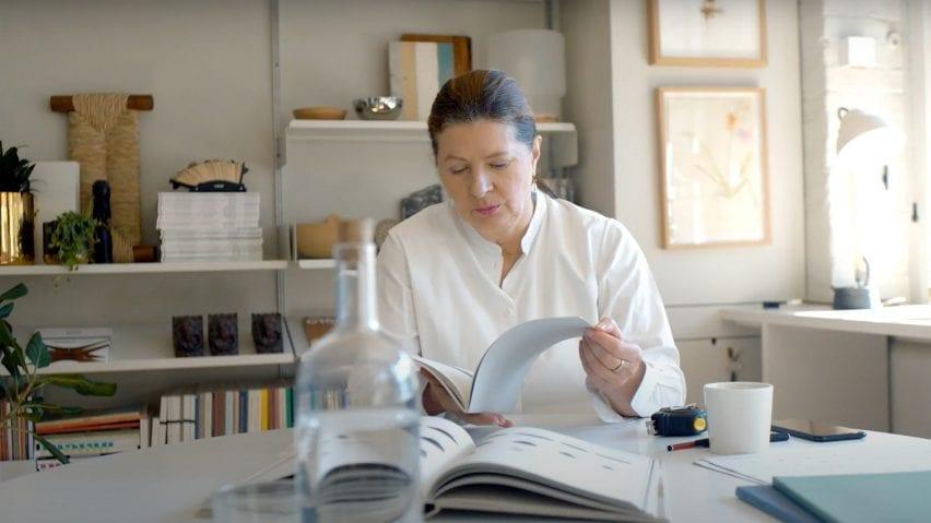 Braun Good Design Masterclass Ilse Crawford