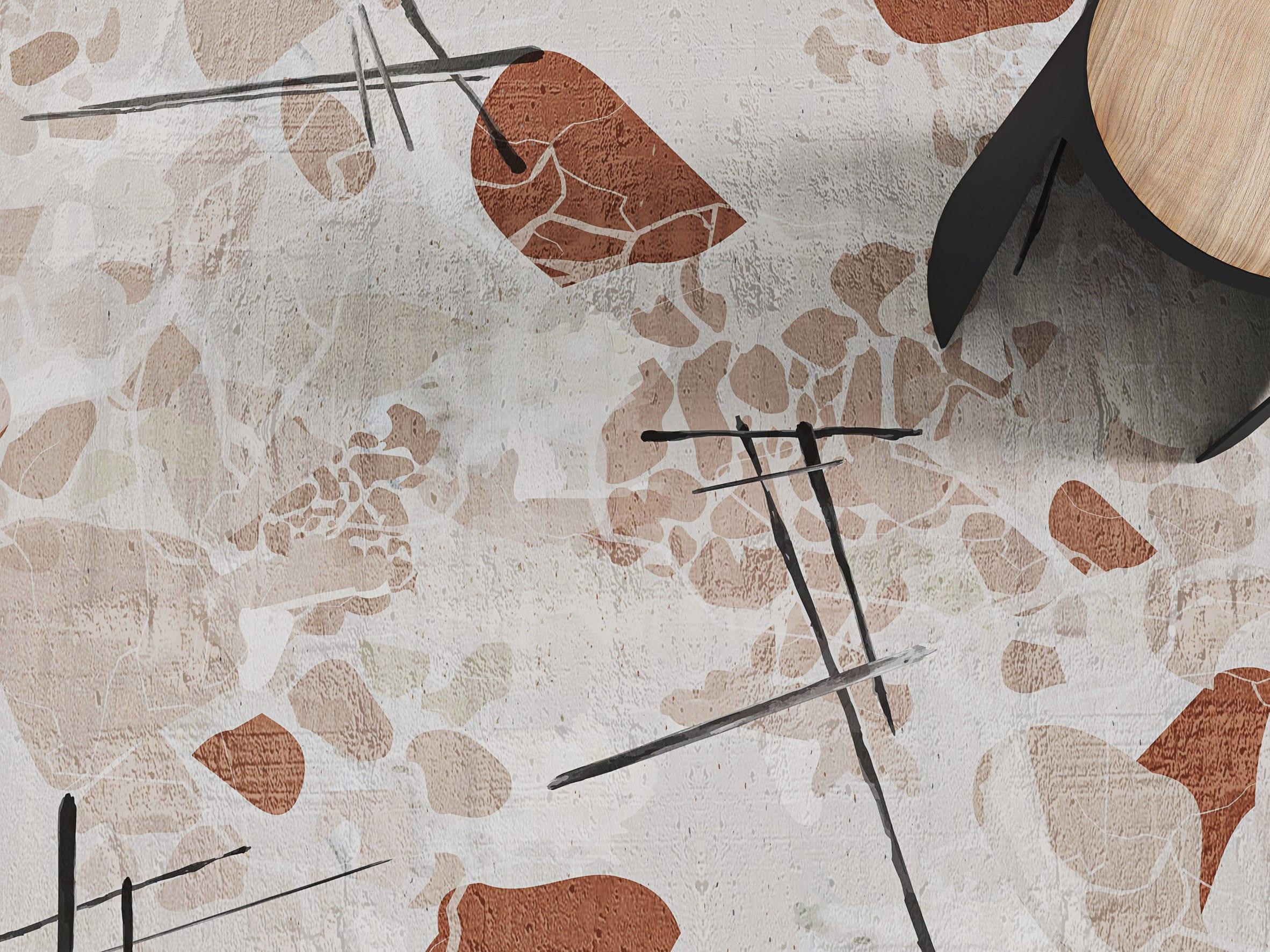 Distressed Carpet by Talk Carpet