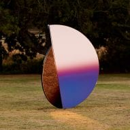 """Counterspace's Folded Skies installation aims to explore """"the complexities of land"""""""