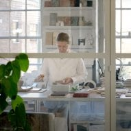 """First episode of Braun's Good Design Masterclass with Ilse Crawford explores """"simple design"""""""