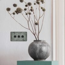 Nature Inspired electrical switches by Focus SB