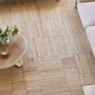 Roots rug by Inma Bermudez for Gan