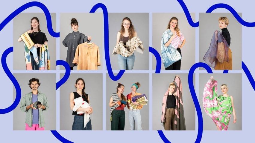 Textile Design BA School Show