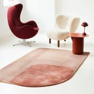 Tæpper rugs by Michelle Macarounas for Tsar Carpets