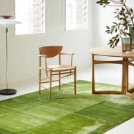 Tæpper rug collection by Michelle Macarounas for Tsar Carpets