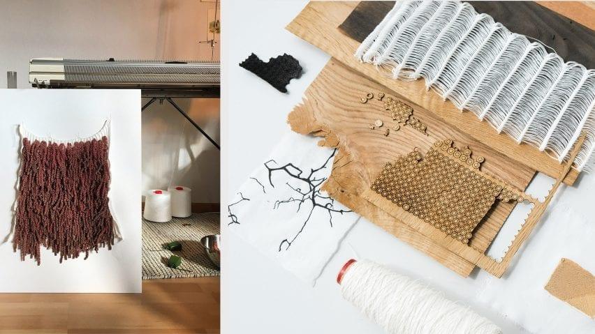 Lucerne School of Art and Design (BA Textile Design)
