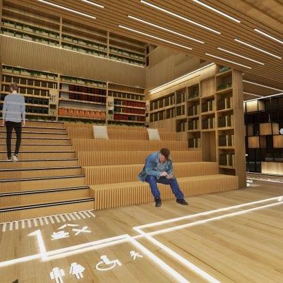 The Hong Kong Insitute of Design