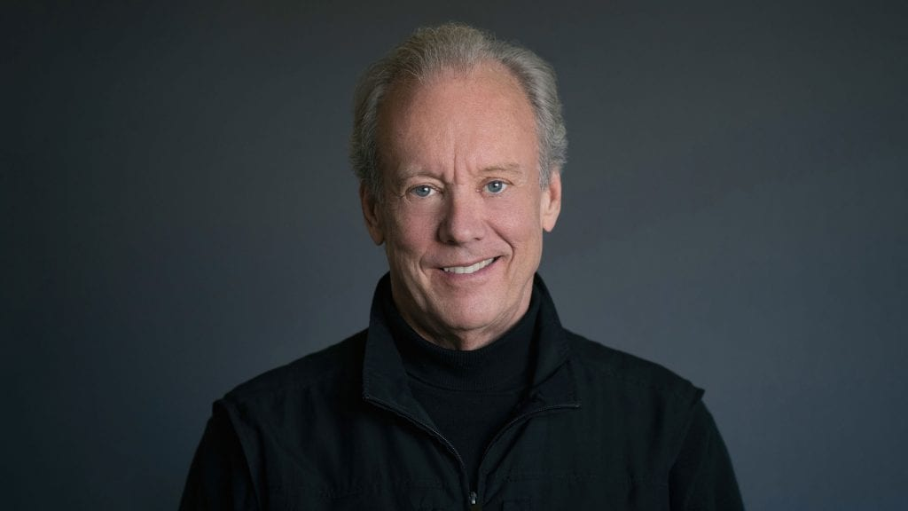 """Climate change is """"a design project needing lots of attention"""" says William McDonough"""