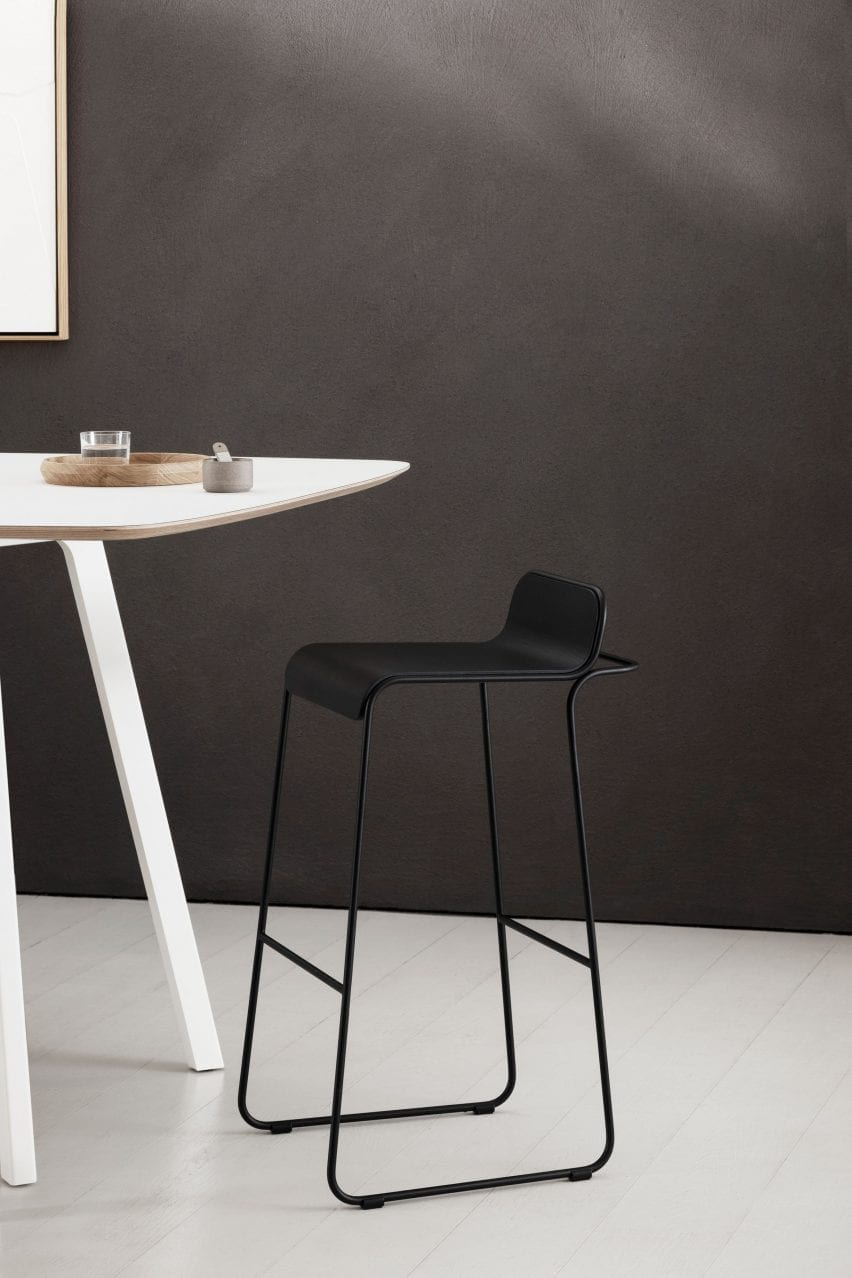 Flow by Defne Koz and Marco Susani for True Design