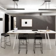 Wing by Defne Koz and Marco Susani for True Design