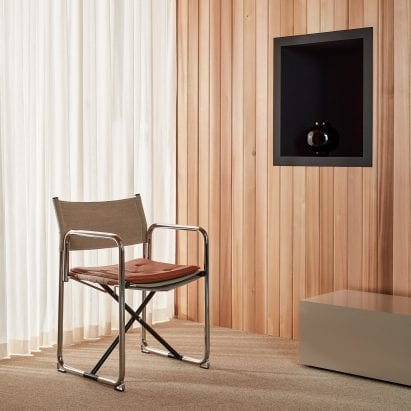 X75-2 chair by Lammhults