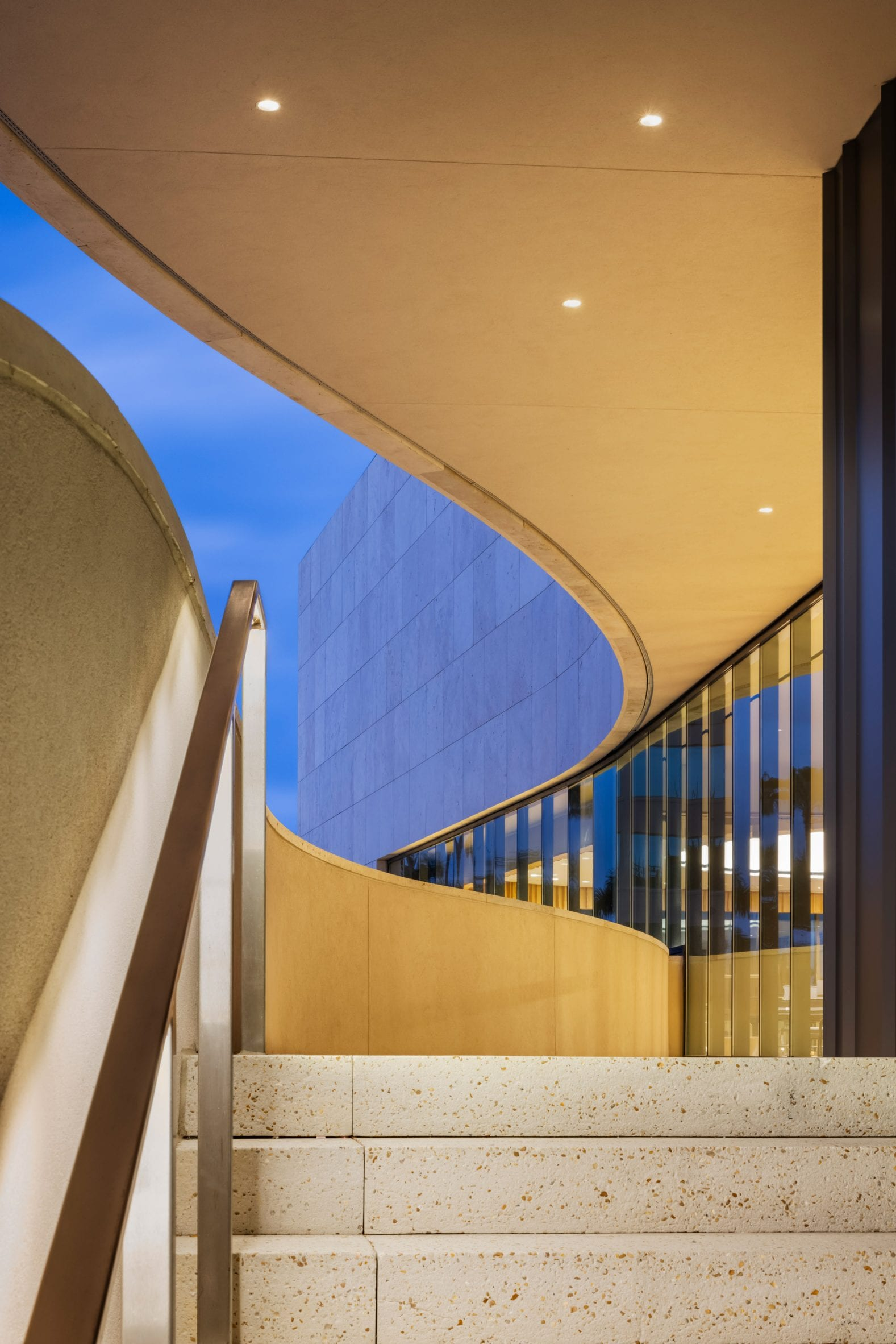 Weiss Manfredi Expands And Renovates Florida S Baker Museum