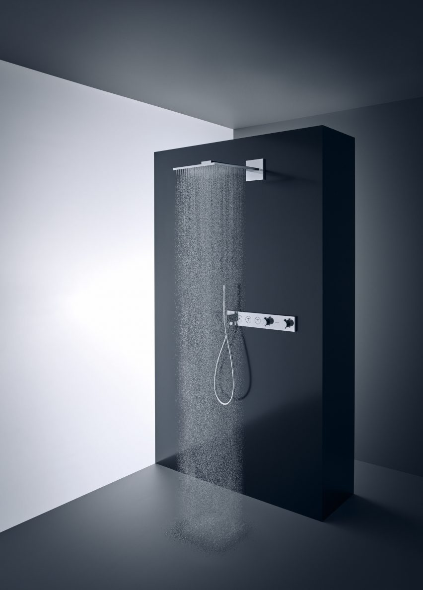 Axor showers by Phoenix design