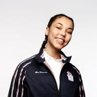 Team GB official Olympic uniforms by Ben Sherman