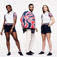 Ben Sherman unveils 1960s-informed Team GB official Olympic uniforms