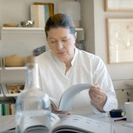 Watch our talk with Ilse Crawford about Braun's new masterclass series