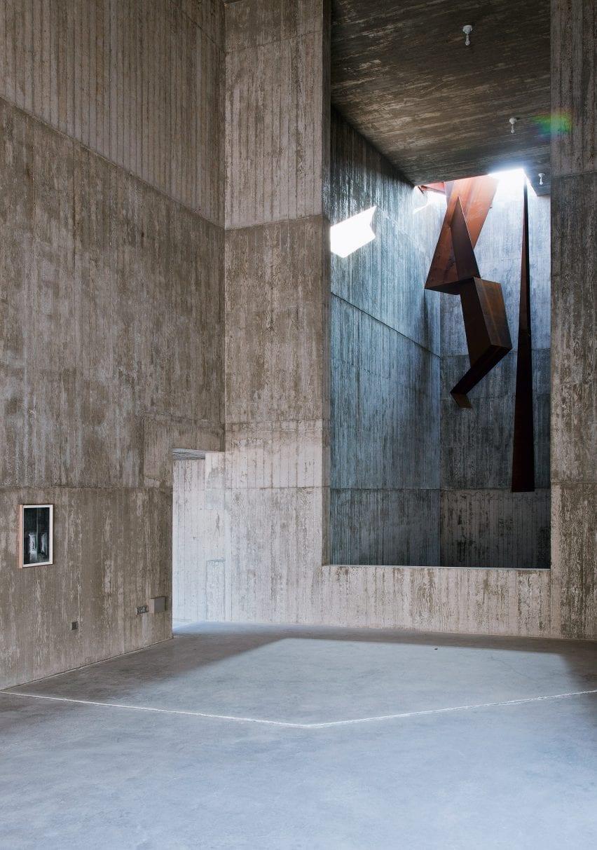 Openings showcase sculptures at Saya Park Art Pavilion