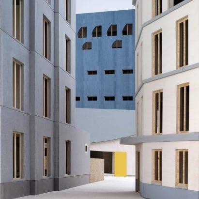 Venice Architecture Biennale - Belgian Pavilion 2021