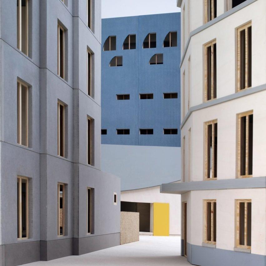 Bienal de Arquitectura de Venecia - Pabellón de Bélgica 2021