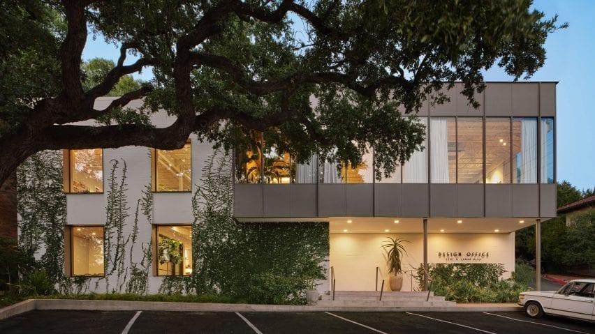 Design Office in Austin
