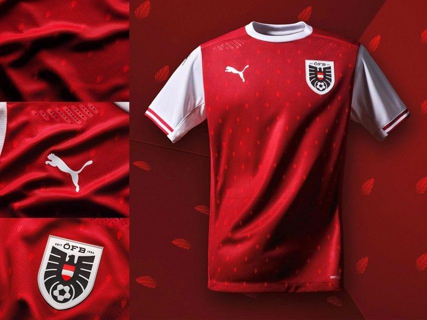 Austria home kit
