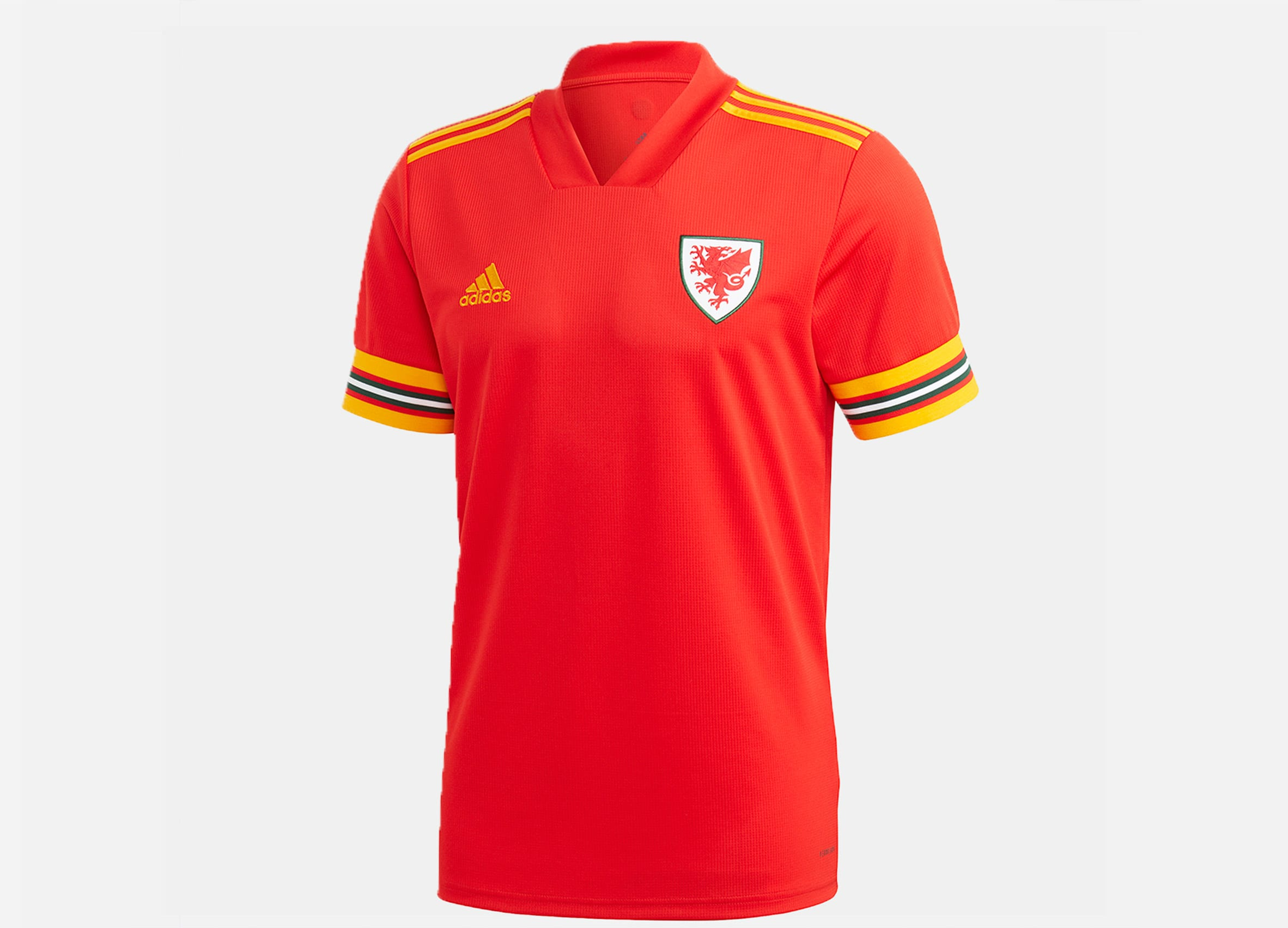 Wales by Adidas