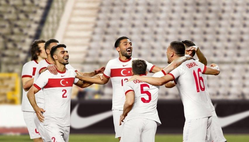 Turkey soccer kut Euro 2020