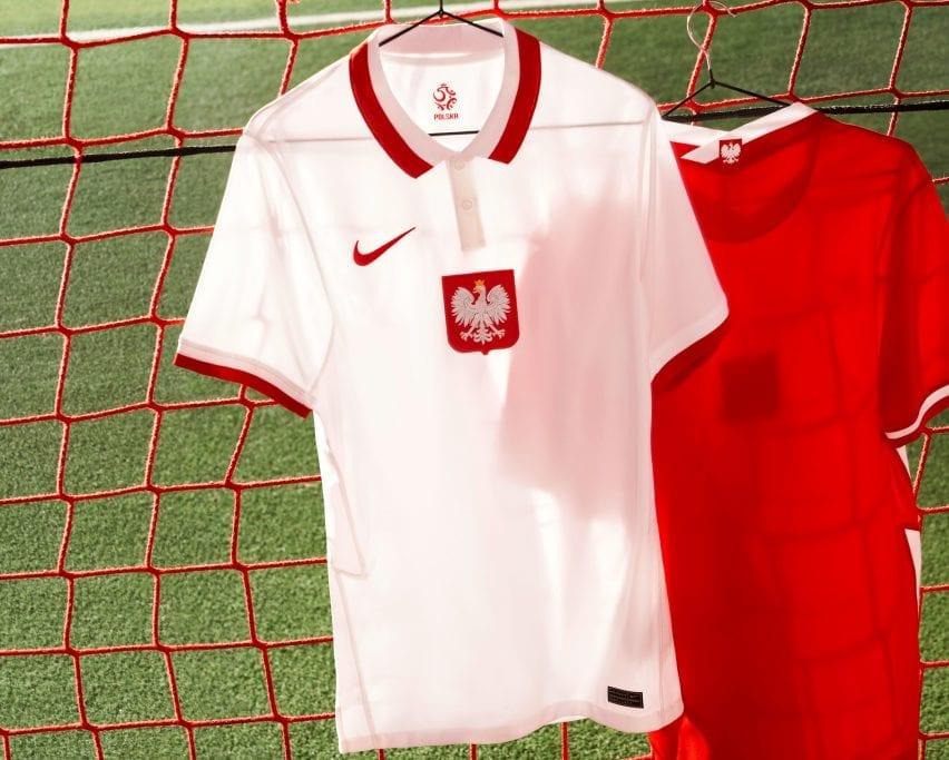 Poland football kit