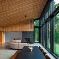 GRT Architects Guilford House