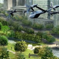 Flying cars will be in cities by 2030 says Hyundai chief