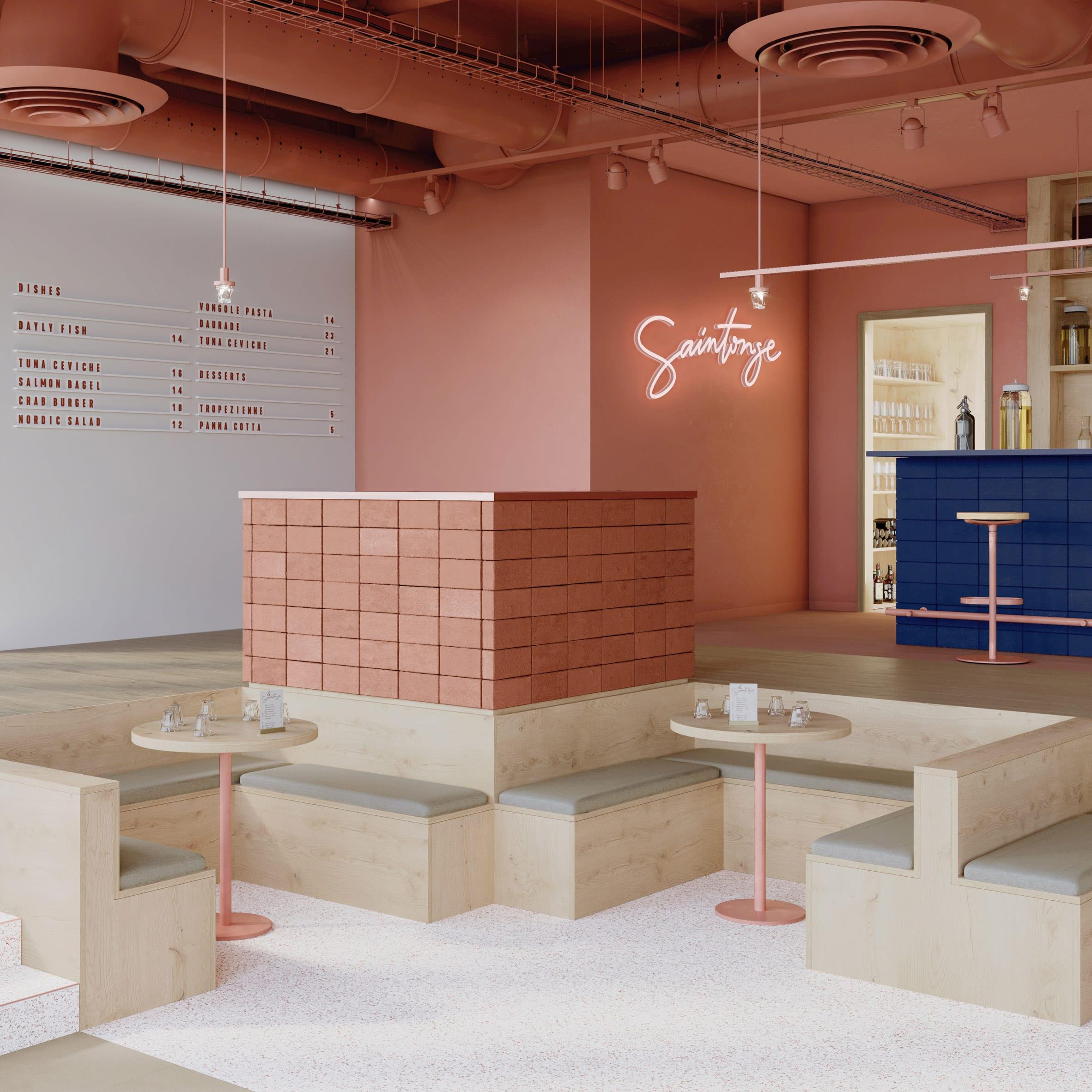 iD Inspiration vinyl flooring by Tarkett