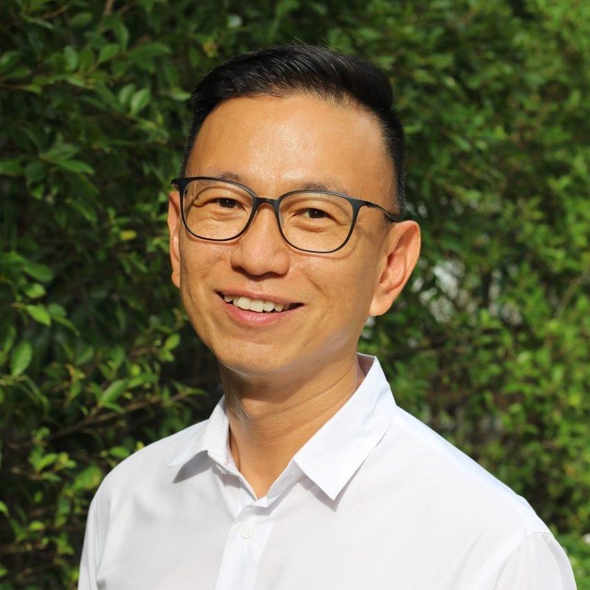 Woon Hoe Lee in live talk for Kohler