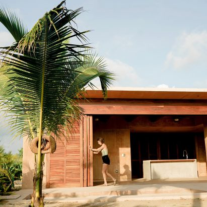 Mazul Beachfront Villas by Revolution