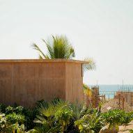 Mazul Beachfront Villas
