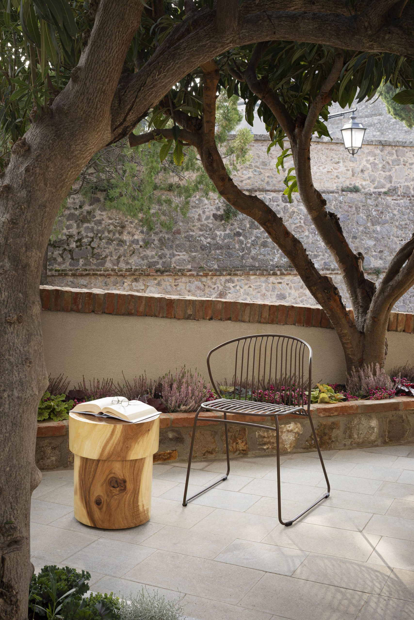 Not Out outdoor chair by True Design