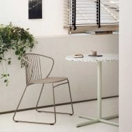 Not outdoor collection by E-ggs for True Design