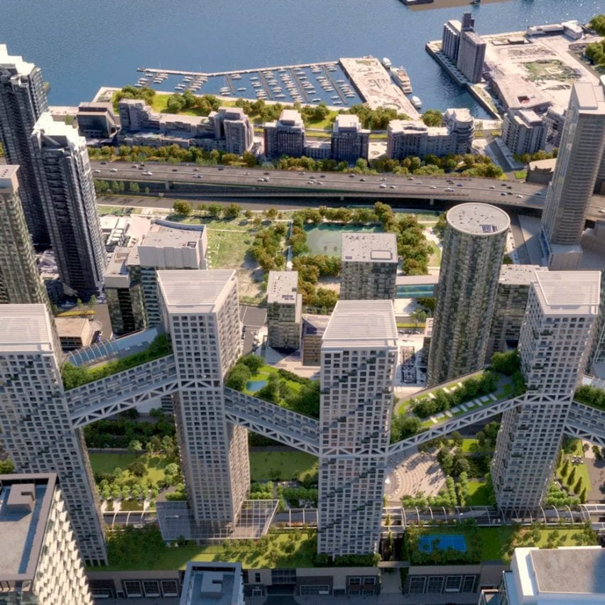 Orca by Safdie Architects