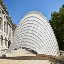 Pavilion of the African Diaspora by Ini Archibong