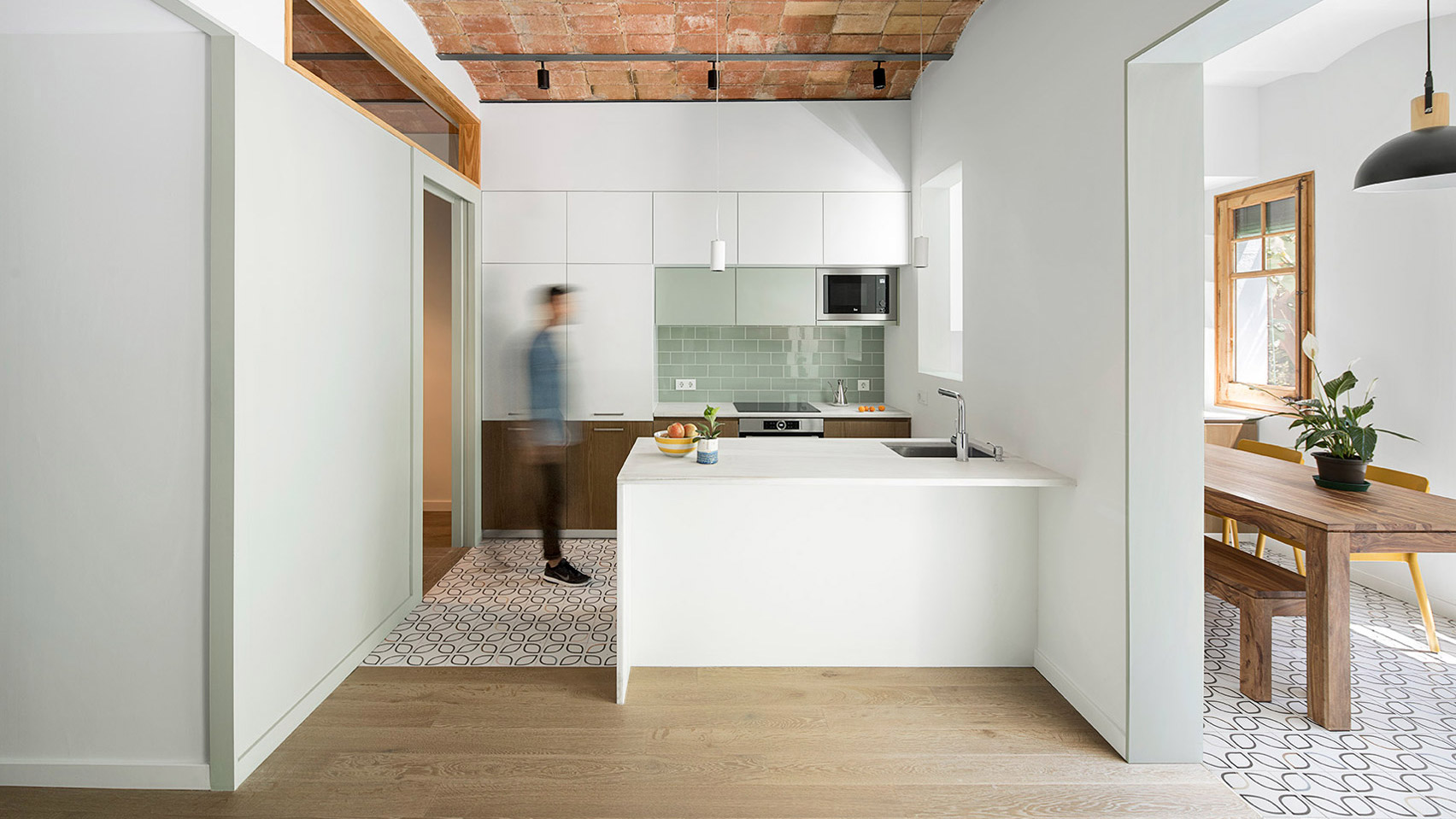 Caldrap in Barcelona, Spain, by Nook Architects