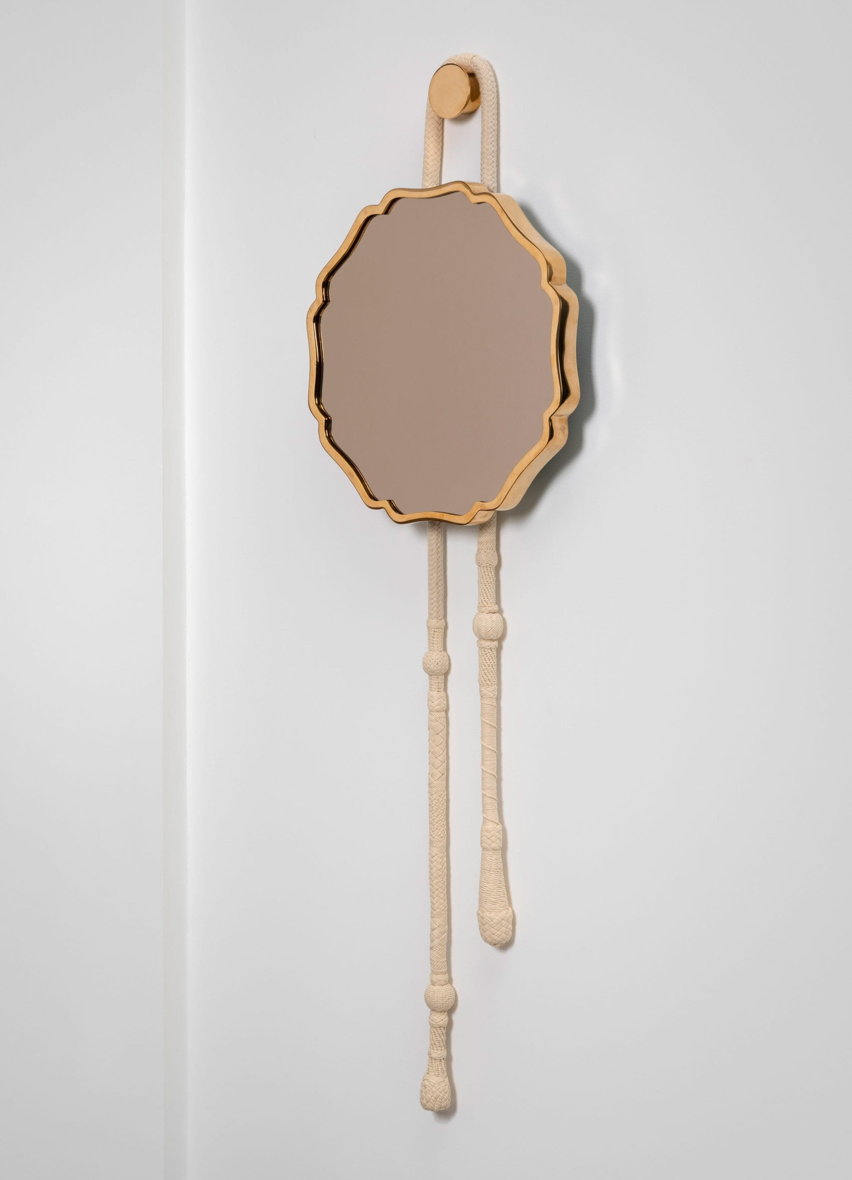 Bronze Mirrors by Front