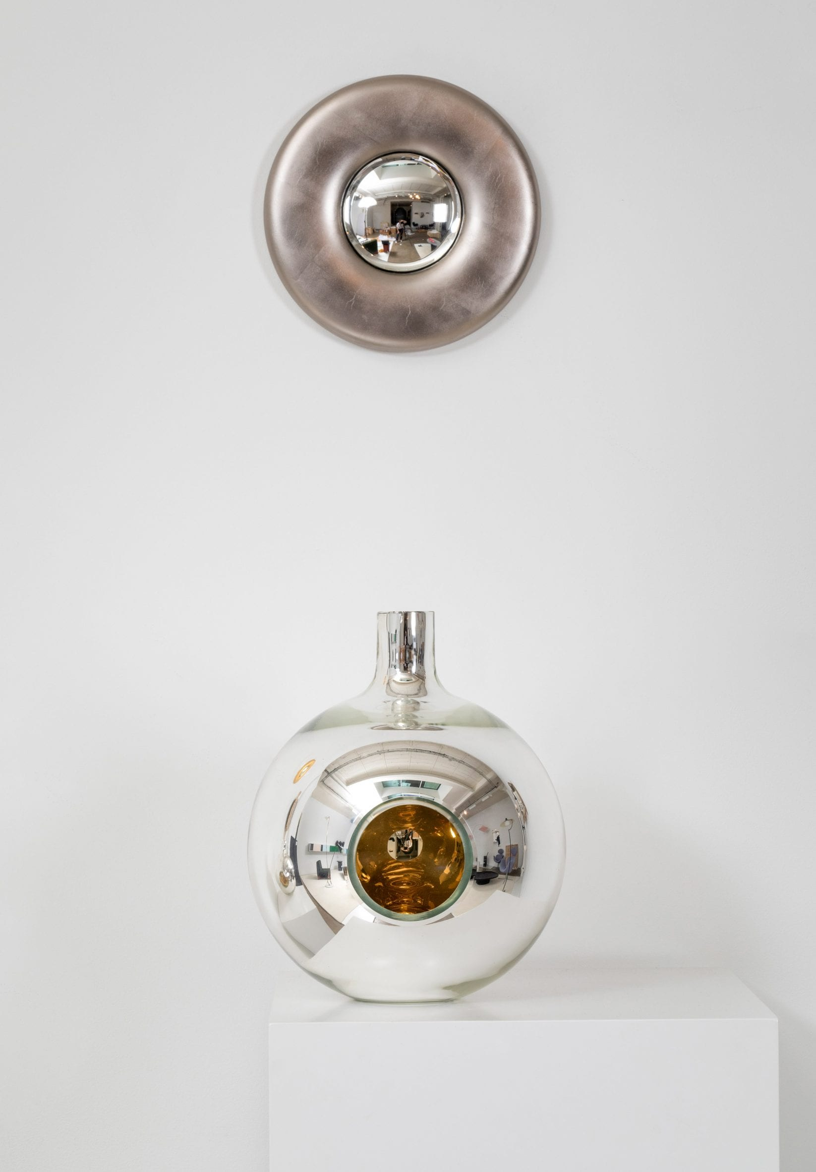 Convex vases by Front