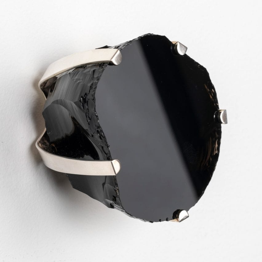 Obsidianian